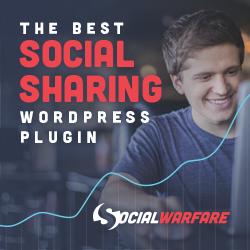 Get Social Warfare (Affiliate)