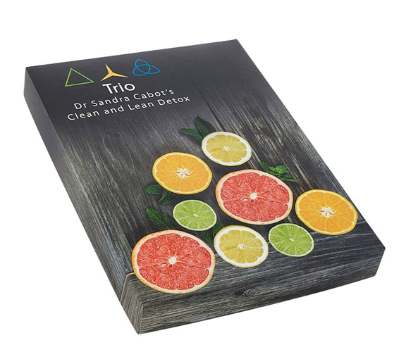 Trio 21 Day Clean & Lean Detox – Part 1