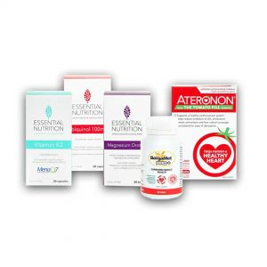 Heart Health Pack } www.unitywellness.com.au