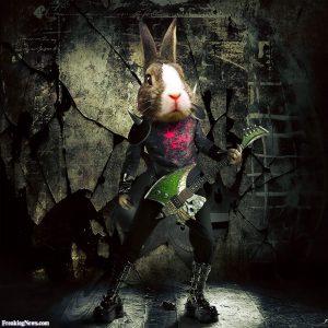 Heavy Metal Easter | www.unitywellness.com.au