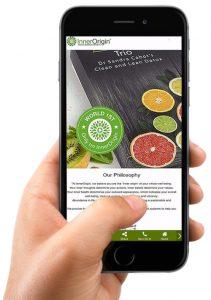 InnerOrigin App | www.unitywellness.com.au