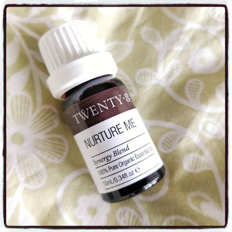 Nurture Me Essential Oil | unitywellness.com.au
