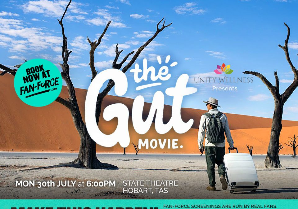 The Gut Movie, Hobart Screening