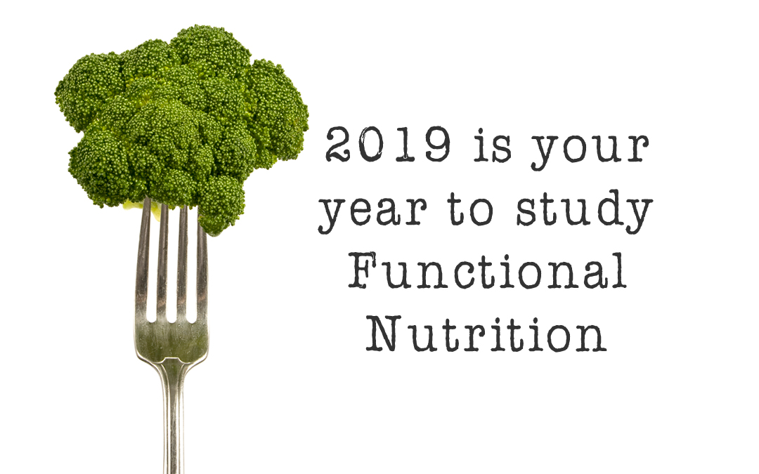 Study Functional Nutrition in 2019
