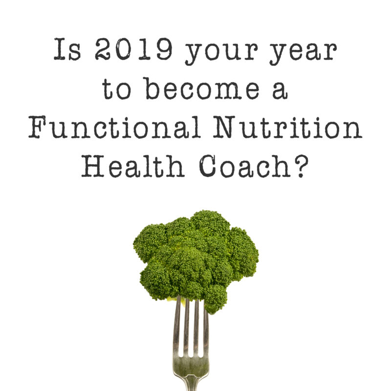 Functional Nutrition Course 2019 | www.unitywellness.com.au